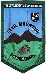 The Devil Mountain Daydreamers